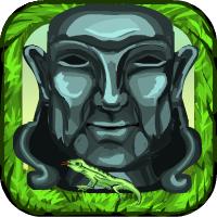 G4E Statue Forest Escape game