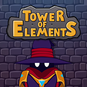 Tower Of Elements game