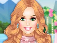 play Barbie Perfect Bridesmaid
