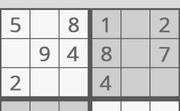 play The Daily Sudoku