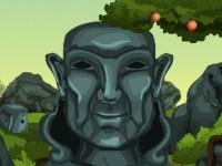 play G4E Statue Forest Escape