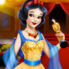 play Enjoy Snow White Hollywood Glamour