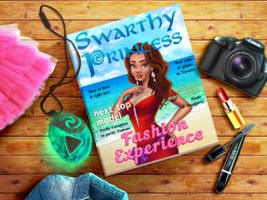 Swarthy Princess Fashion Experience game