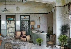 play Paradise Plant House Escape