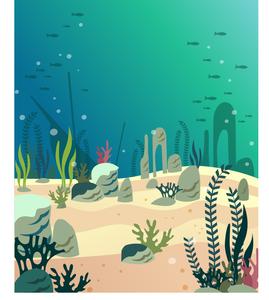Blubble Sea game
