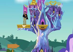 Witch Escape 2 game