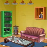 play Compact Room Escape