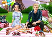 play Barbie Picnic Date