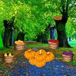 play Fruits Valley Escape