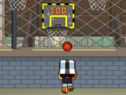 Basketball 3 game