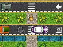 play Rat Crossing