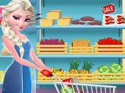 Elisa Burger Maker game