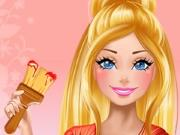 play Barbie Closet Makeover Html5
