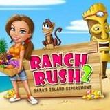 Ranch Rush 2 Sara'S Island Experiment game