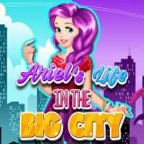 play Ariel'S Life In The Big City