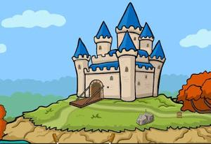 Jolly King Rescue Escape 2 game