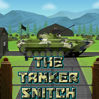 The Tanker Snitch Escape game