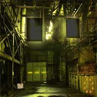 play Steel Mill Escape