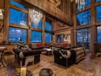 play Snow Lodge Escape