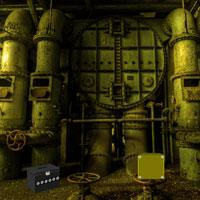 Steel Mill Escape game