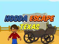 Hooda Escape: Texas game