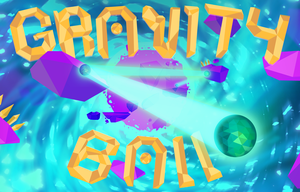 Gravity Ball game