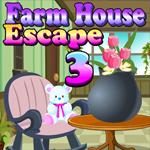 Farm House Escape 3 game