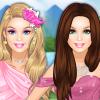 Barbie Perfect Bridesmaid game