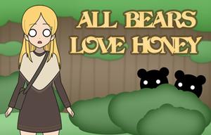 All Bears Love Honey game