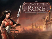 March To Rome game