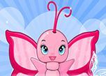 play Princess Power Bug Dress Up
