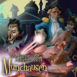 The Surprising Adventures Of Munchausen game