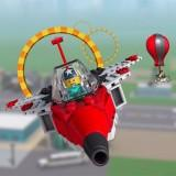 Lego City My City 2 Airport game