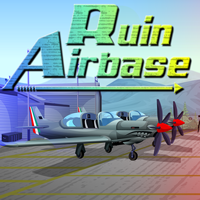 Ruin Airbase game