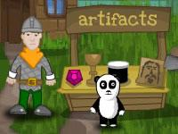 Panda'S Big Adventure game