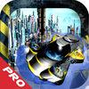 play Action Battle Of Air Cars Pro : Race Neon