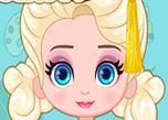 play Baby Elsa Graduation Photoshoot