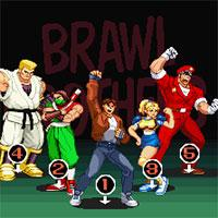 Brawl Brothers game