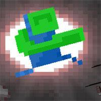 Green Gunner game