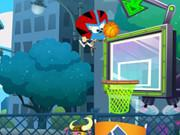 Nick Basketball Stars 2 game