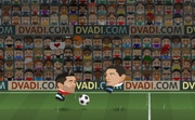 play Soccer Heads: Champions League 2016-2017