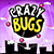 Crazy Bugs game