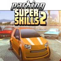 play Parking Super Skills 2