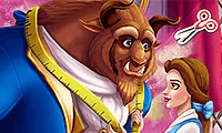 Beauty Tailor For Beast game