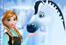 play Annas Royal Horse Caring