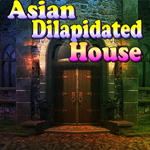 Asian Dilapidated House game