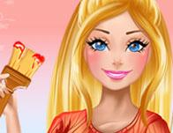 play Barbie Closet Makeover