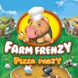 Farm Frenzy Pizza Party game