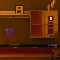 play Gamesclicker Elegant Color House Escape