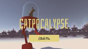 Catpocalypse (Lsus Game Jam Entry 2017) game